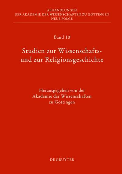 studien-zur-wissenschafts-und-zur-religionsgeschichte-neue-abhandlungen-der-akademie-der-wissensch