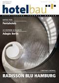 hotelbau ,Heft 1, 2010
