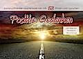 Aufstell-Spiral-Kalender Positive Gedanken