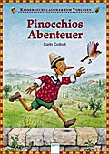 Pinocchios Abenteuer: Kinderbuchklassiker zum ...