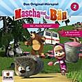 Mascha und der Bär 02. Das Mascha-Speziale