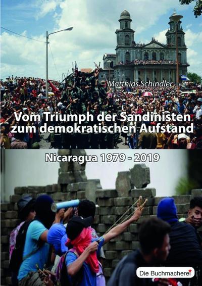 Vom Triumpf der Sandinisten zum demokratischen Aufstand: Nicaragua 1979-2019 (Konkrete Utopien als Lernprozess)