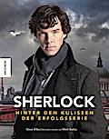 Sherlock: Hinter den Kulissen der Erfolgsseri ...