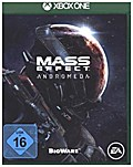 Mass Effect, Andromeda, 1 XBox One-Blu-ray Disc