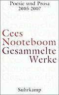 Poesie und Prosa 2005-2007