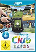 Wii U Sports Club. Für Nindento Wii