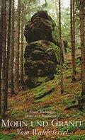 Mohn und Granit: Vom Waldviertel