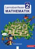 Lernabenteuer - Mathematik 2. Klasse: Im Zaub ...