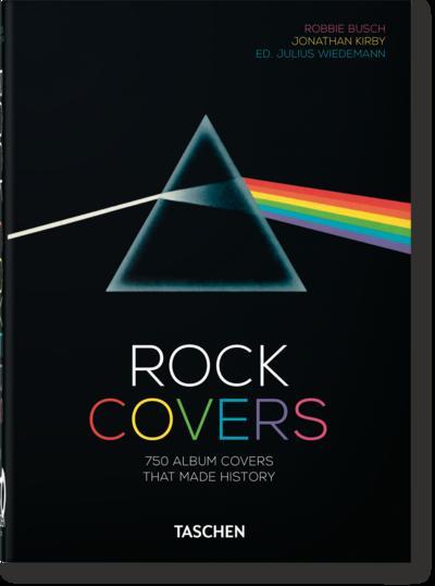 Rock Covers. 40th Anniversary Edition (QUARANTE)
