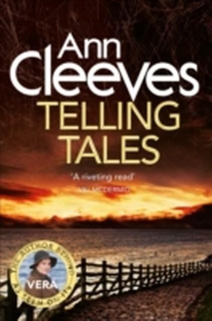Telling-Tales-Ann-Cleeves