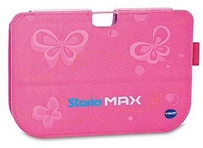 Vtech Storio MAX 5 Schutzhülle pink