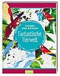 Farben und Zahlen - Fantastische Tierwelt (Ma ...