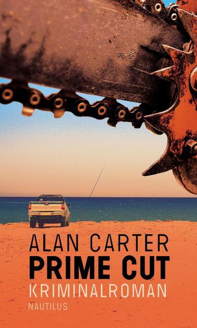 Prime Cut: Kriminalroman