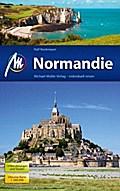 Normandie: Reiseführer mit vielen praktischen ...