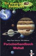 Forscherhandbuch Weltall