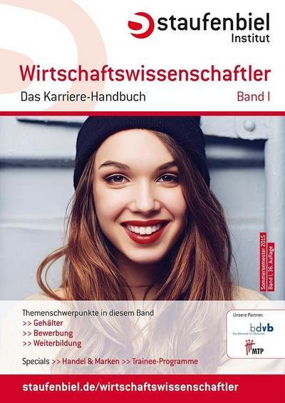 staufenbiel-karriere-handbuch-wirtschaftswissenschaftler-sommersemester-2015