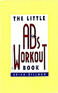 Little Abs Workout Book