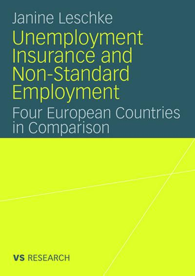 unemployment-insurance-and-non-standard-employment-four-european-countries-in-comparison