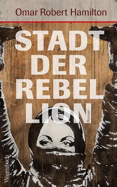 Stadt der Rebellion (Quartbuch)