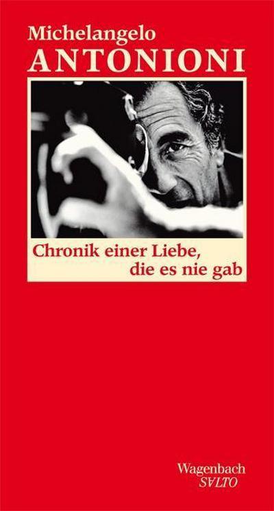 Chronik einer Liebe, die es nie gab: Erzählungen (SALTO)