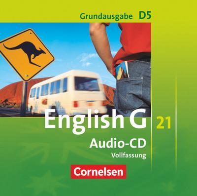 english-g-21-grundausgabe-d-band-5-9-schuljahr-audio-cds-vollfassung