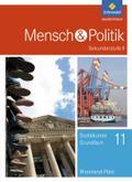 Mensch und Politik 11. Schülerband. S2. Rheinland-Pfalz