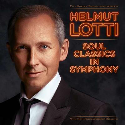 Soul Classics in Symphony - Ariola (Sony Music) - Audio CD, Deutsch, Helmut Lotti, ,
