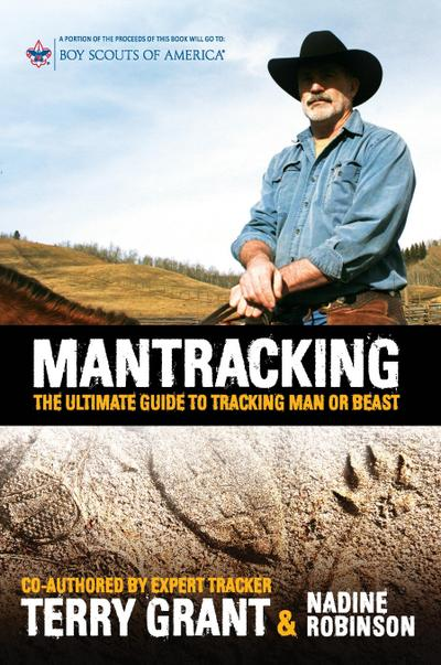 Mantracking
