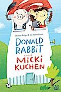 Donald Rabbit & Micki Kuchen