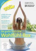Die große TELE-GYM Wohlfühl-Box
