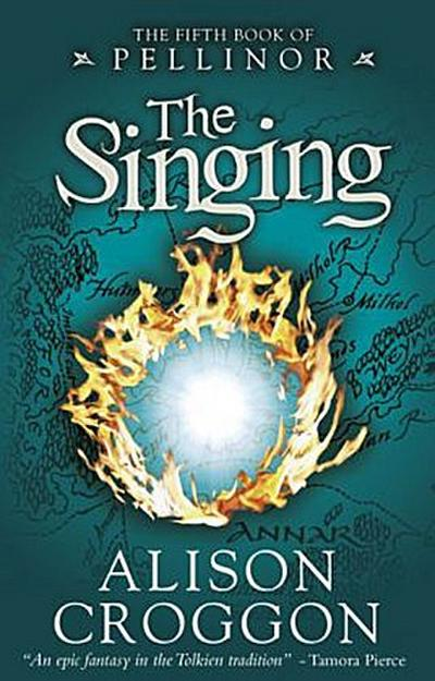the-singing-the-five-books-of-pellinor-