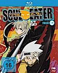 Soul Eater - Folge 1-26 (inkl. Sammelschuber und Booklet)