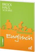 Brockhaus Scolaris Bildwörterbuch Englisch 1. - 2. Klasse: mit Ting