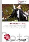 University of Ulster