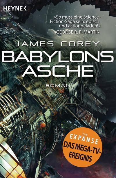 babylons-asche-roman-the-expanse-serie-band-6-, 9.66 EUR @ regalfrei-de