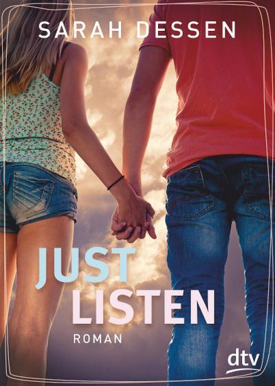 just-listen-roman