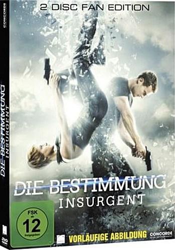 Die-Bestimmung-Insurgent-Fan-Edition-Shailene-Woodley