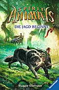 Die Jagd beginnt; HC – Spirit Animals; Ill. v ...