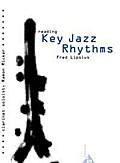 Reading Key Jazz Rhythms. Klarinette