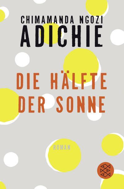 die-halfte-der-sonne-roman, 9.76 EUR @ regalfrei-de