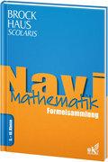 Brockhaus Scolaris Navi Mathematik 5. - 10. Klasse: Formelsammlung