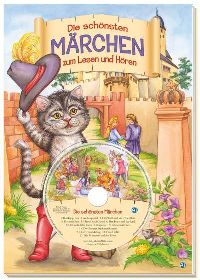 die-schonsten-marchen-mit-cd-zum-singen-und-horen