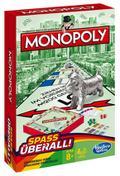 Monopoly (Spiel), Kompakt