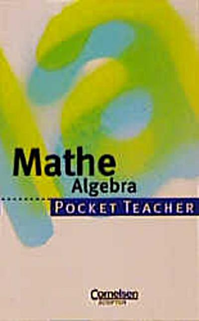 pocket-teacher-sekundarstufe-i-mathematik-algebra