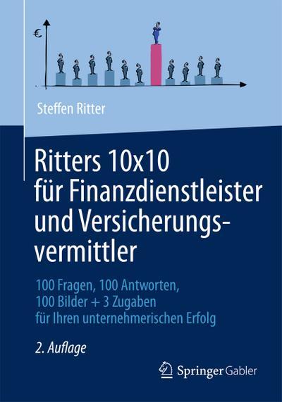 ritters-10x10-fur-finanzdienstleister-und-versicherungsvermittler-100-fragen-100-antworten-100-bi