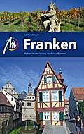 Franken: Reiseführer mit vielen praktischen T ...