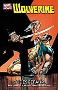 Wolverine - Marvel Now!