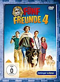 Fünf Freunde 4 (DVD)