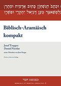 Biblisch-Aramäisch kompakt: Lehrbuch mit Übun ...