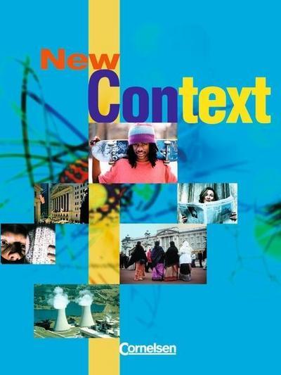 new-context-allgemeine-ausgabe-schulerbuch, 2.64 EUR @ regalfrei-de